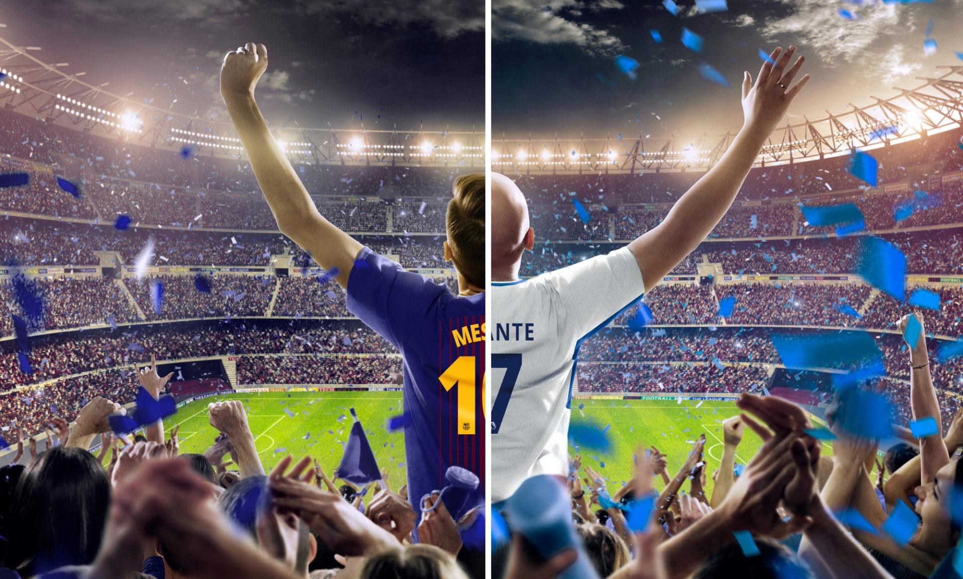 Barcelona vs Chelsea (Champions League) – Fly og hotel fra 1.368,- pr. person